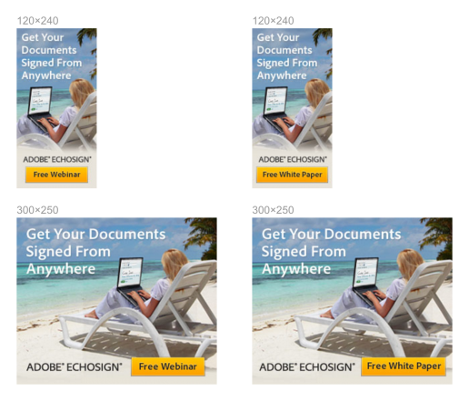 adobe-echosign-get-documents-signed-anywhere-campaign-banner-ad-previews