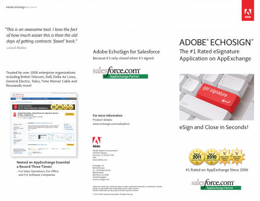 adobe-echosign-tri-fold-brochure-outside