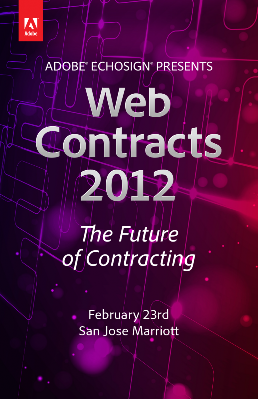 adobe-echosign-web-contracts-conference-guidebook-cover