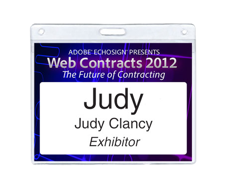 adobe-echosign-web-contracts-conference-mockup-of-badge-in-holder
