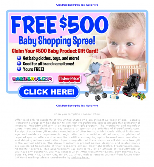 adteractive-free500babyshoppingspree