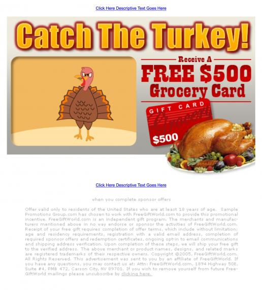 adteractive-freecatchtheturkeyrestarauntgiftcard