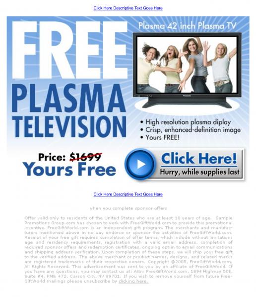 adteractive-freepanasonicplasmatv
