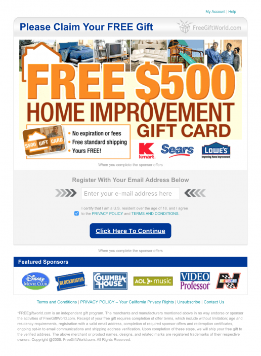 adteractive-landing-page-fgw-500-gift-card-home-improvement