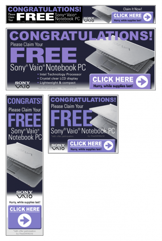 adteractive-sony-vaio-campaign-banner-ads-preview