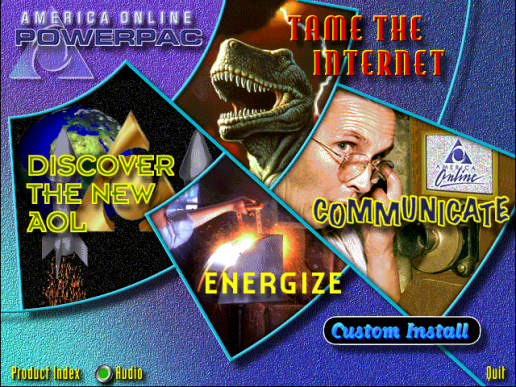 aol-powerpac-02-main-menu-screen