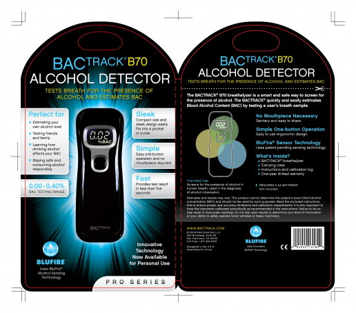 bactrack-b70-packaging-clamshell-design