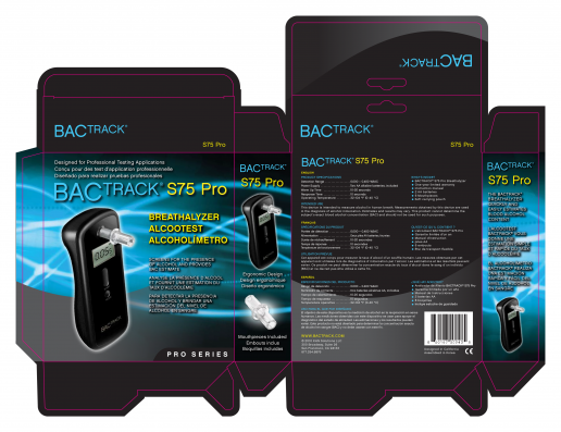 bactrack-select-s75-pro-international-retail-box-packaging-design