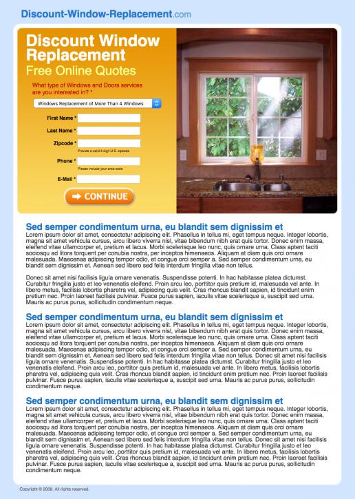 calfinder-discount-window-replacement-landing-page