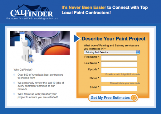 calfinder-painting-contractors-landing-page-mockup
