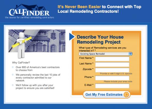 calfinder-remodeling-landing-page-mockup