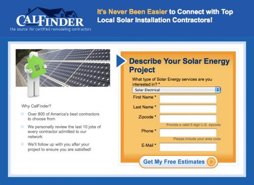 calfinder-solar-panels-landing-page-mockup