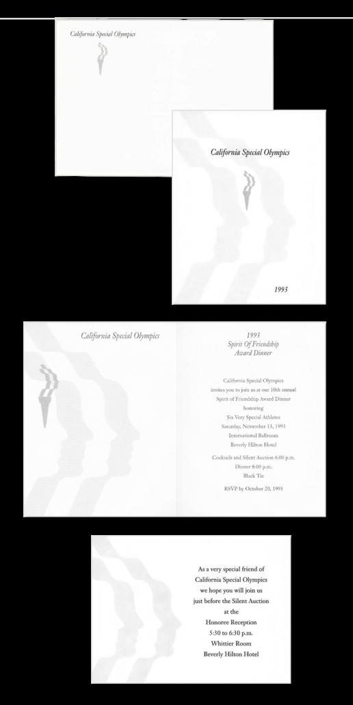 california-special-opymipics-invitation-mailer