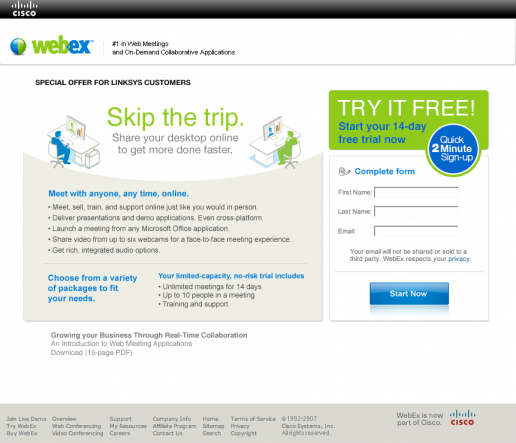 cisco-webex-cd-router-customer-landing-page