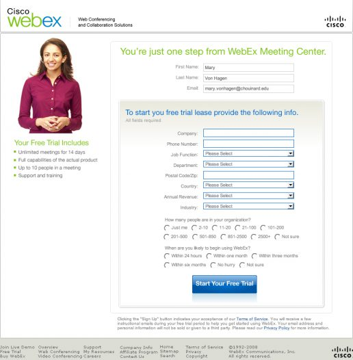 cisco-webex-free-trial-step-2-version-8