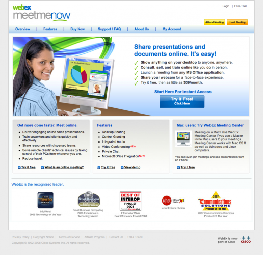 cisco-webex-meetmenow-co-branded-product-page-design