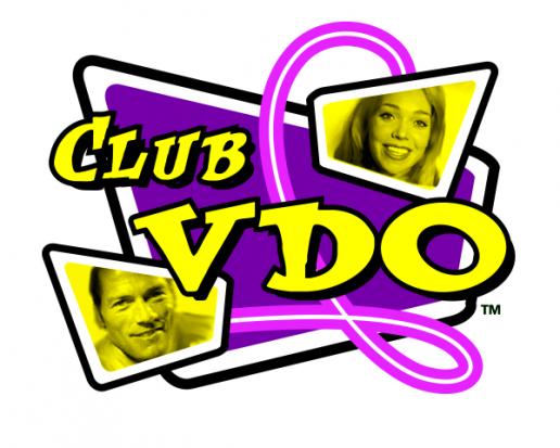 ClubVDO Logo
