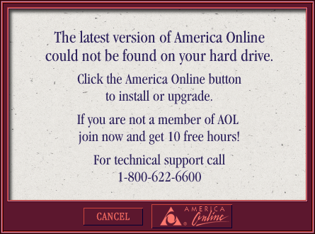 Get Latest Version Of Aol Modal Overlay