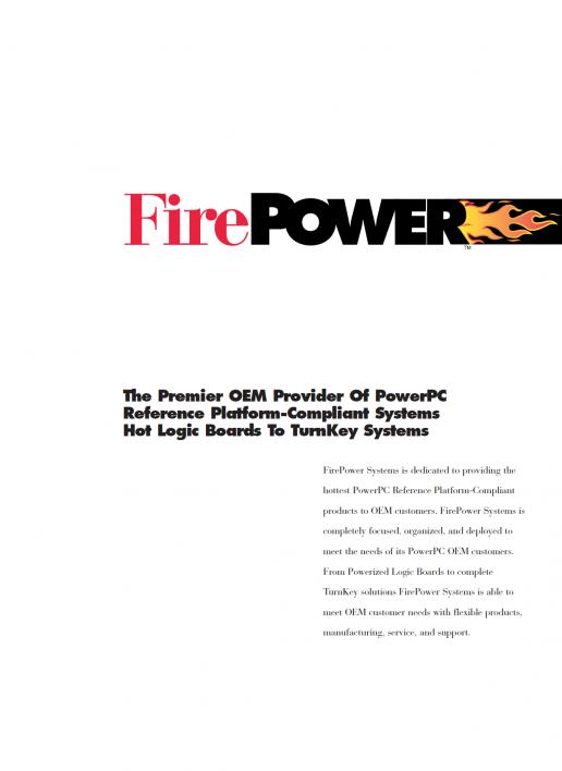 firepower-tri-fold-powerpc-logic-board-brochure