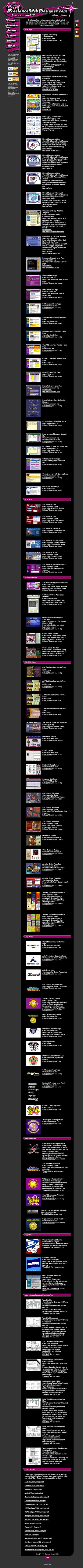 freelance-web-designer-portfolio-page