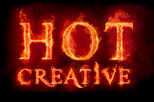hot-creative-logo-art