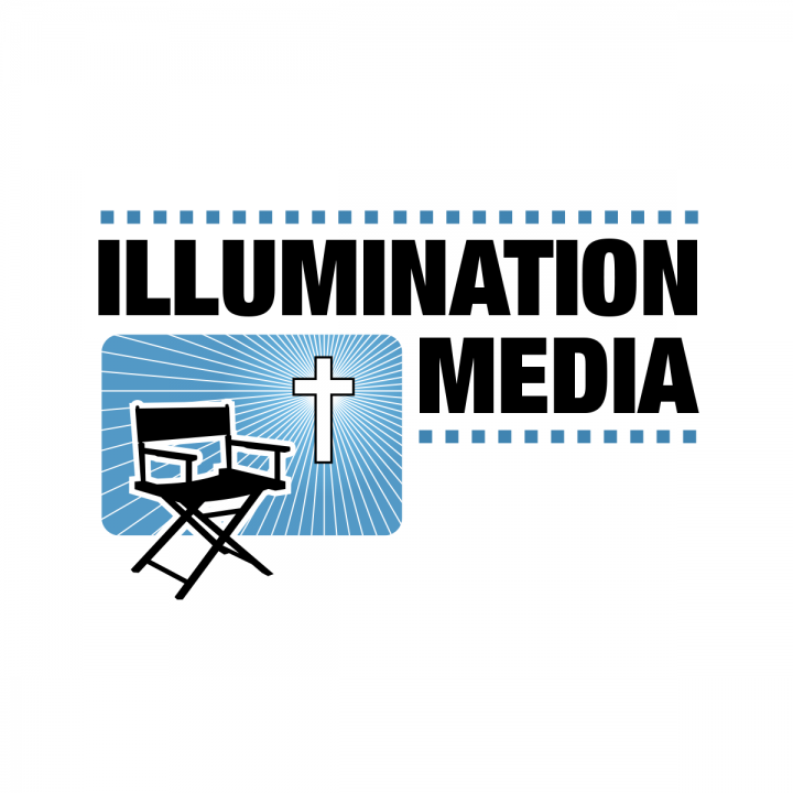 Illumination Media Production Studio Logo