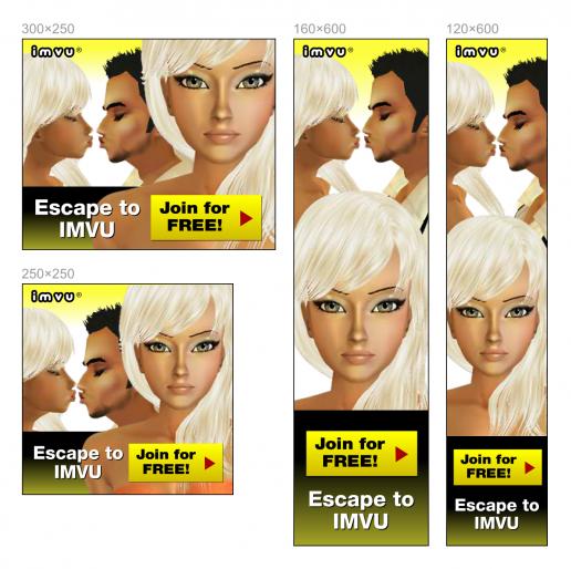 imvu-20090828-blonde-kiss-banner-ad-previews