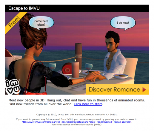 imvu-email-discover-romance-escape-to-imvu