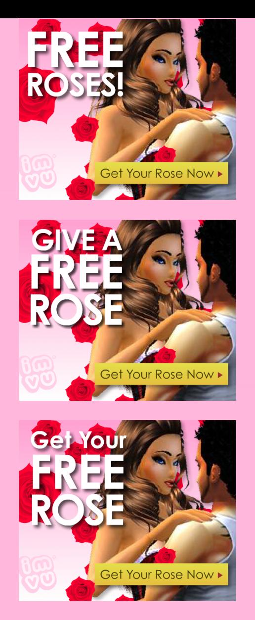 imvu-free-rose-banner-ad-variation-previews