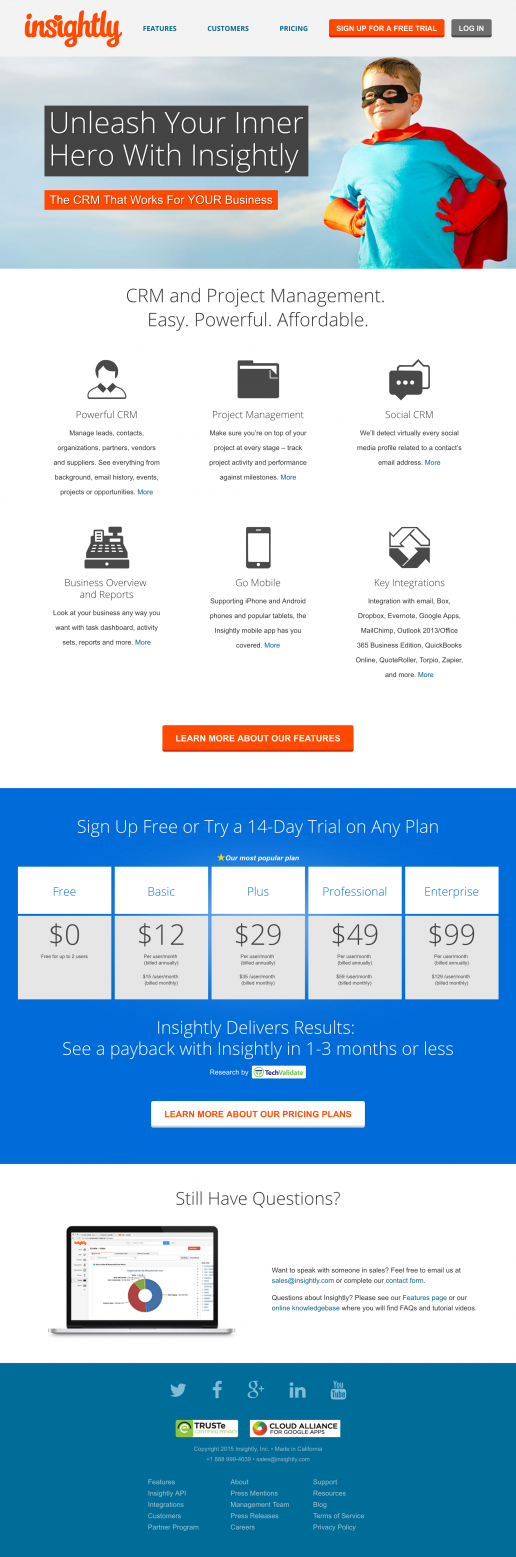 insightly-homepage-evolution-06-20150415