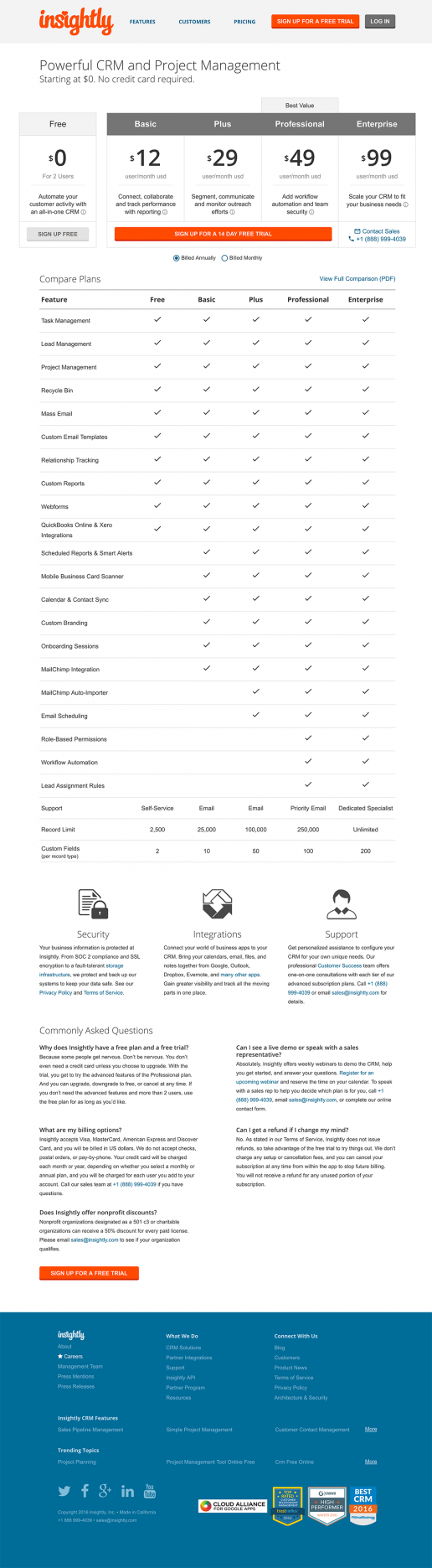 insightly-pricing-page-20-simplfied-design-and-organization