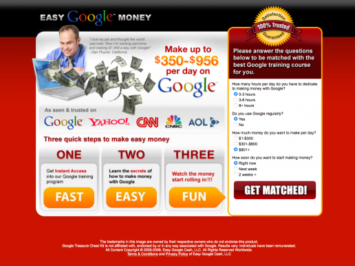 jarmedia-easy-google-money-landing-page