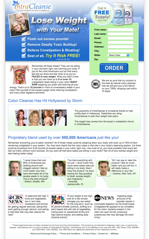 jarmedia-intracleanse-colon-purification-formula-landing-page
