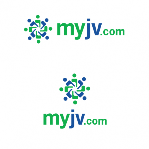 myJV.com Brand Identity
