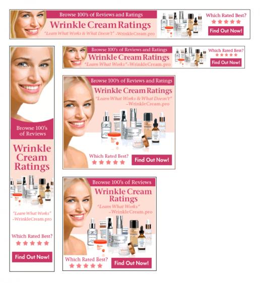 ppcassociates-wrinkle-cream-ratings-alt-color-banner-ad-previews