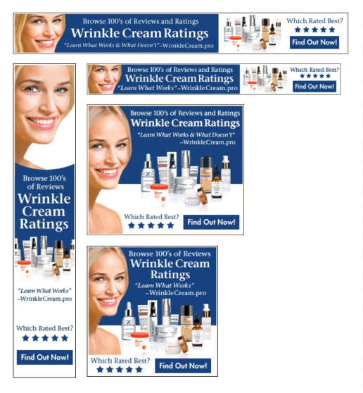 ppcassociates-wrinkle-cream-ratings-banner-ad-previews