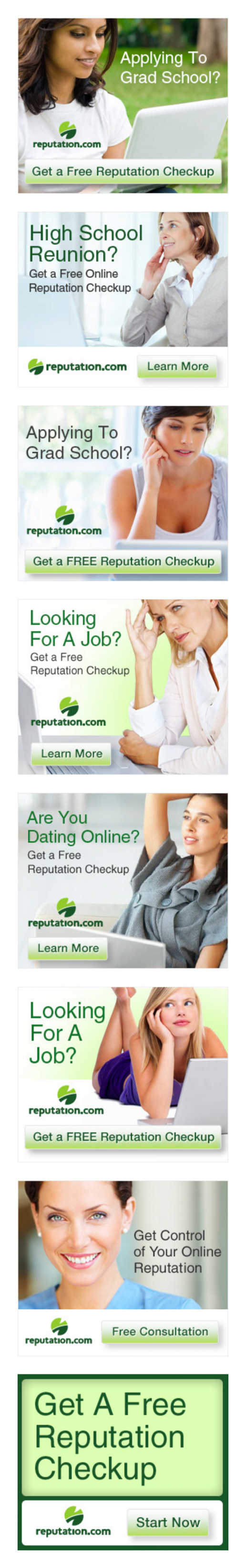 reputation-free-checkup-300×250-banner-ad-examples