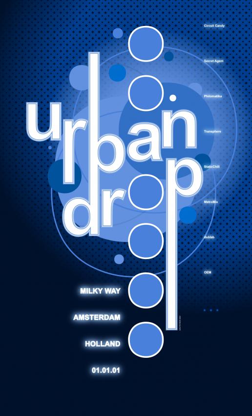 urban-drop-poster-dan-poynor-2004-amsterdam