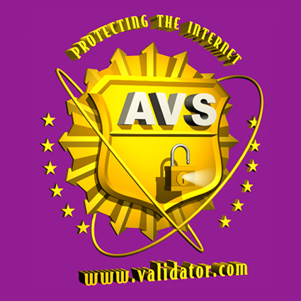 Validator.com Service Logo