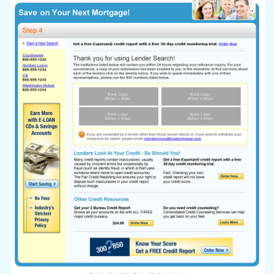 yahoo-lender-search-exit-page-example
