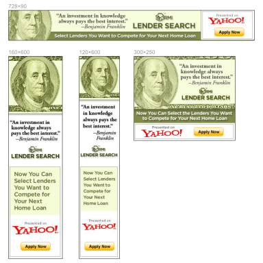 yahoo-lender-search-root-markets-money-talk-franklin-example-banner-ad-creative-set-preview