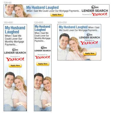 yahoo-lender-search-root-markets-testimonial-couple-example-banner-ad-creative-set-preview