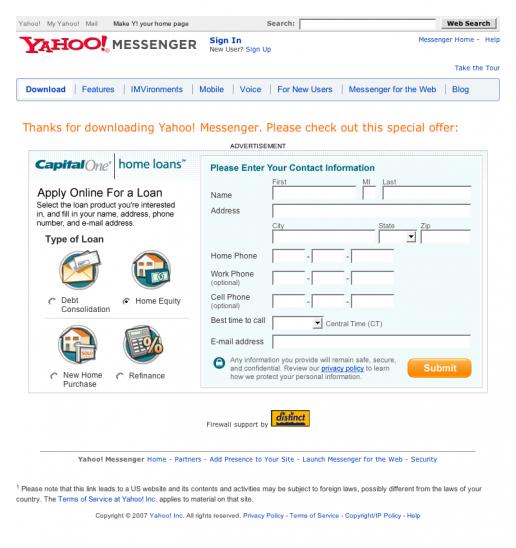 yahoo-messenger-capitalone-home-loans-form-ad-mockup