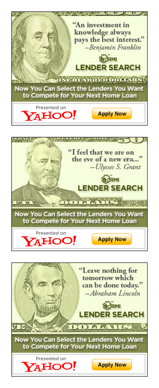 yahoo-root-markets-lender-search-famous-money-quotes-banner-ad-previews