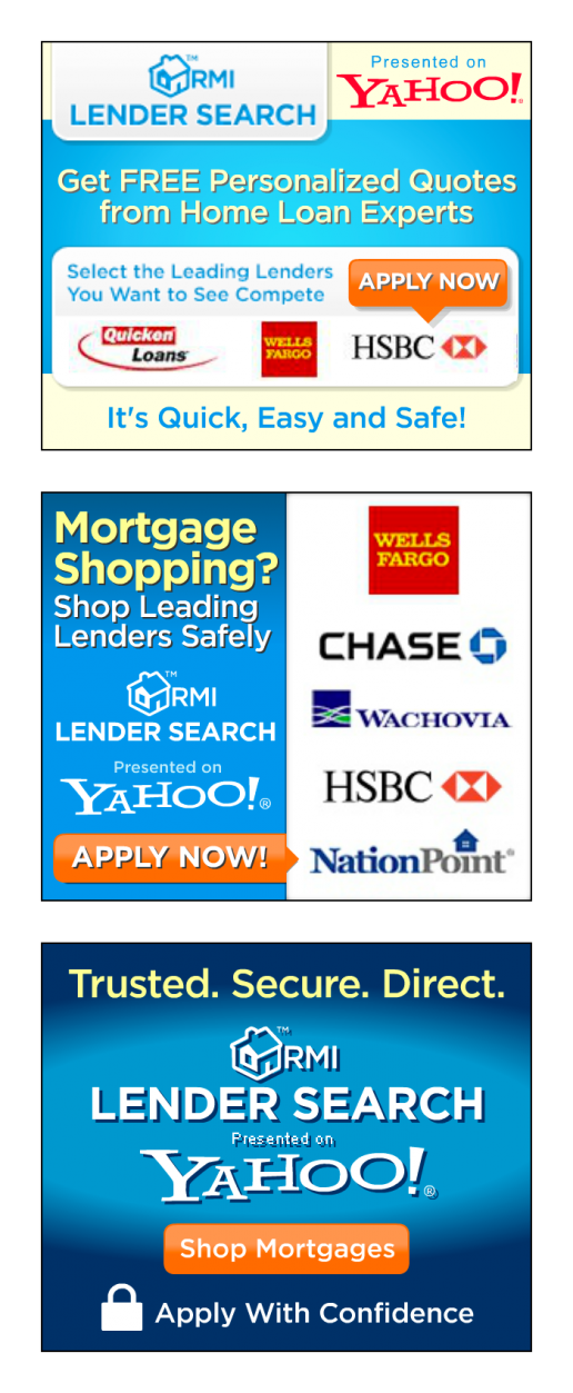 yahoo-root-markets-lender-search-trust-security-banner-ads-with-scrolling-lender-logos-previews