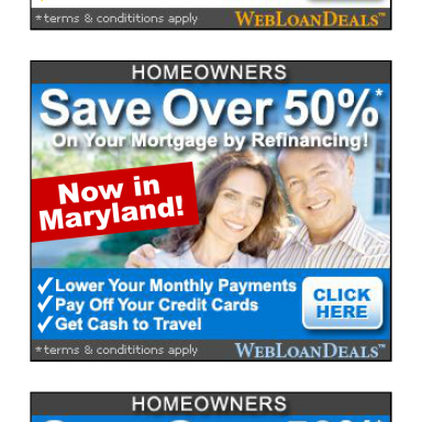 yahoo-web-loan-deals-targeted-towards-middle-aged-maryland-homeowners-banner-ad-previews