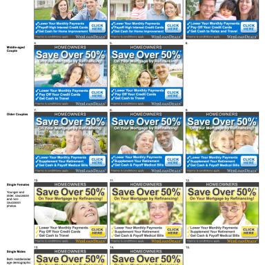 yahoo-webloandeals-age-familiy-ethnicity-demographic-test-matrix-banner-ad-preview